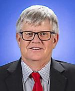 Raymond Dougherty, M.D.