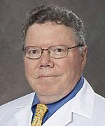 John Bishop, M.D.