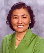 Sunny Kim, Ph.D.