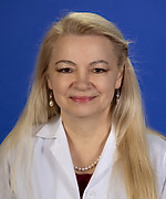 Zeljka Smit-McBride, M.S., Ph.D.