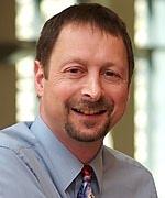 Tony Simon, Ph.D.