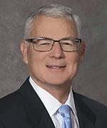 John Rutledge, M.D.