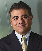 Amir A. Zeki