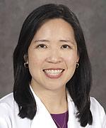 Elisa Tong, M.D., M.A.