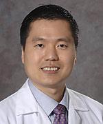 Eric Huang, M.D., Ph.D.