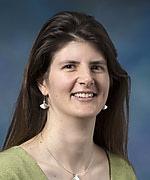 Danielle Harvey, Ph.D.