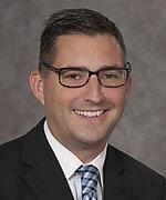 Matthew Soulier, M.D.