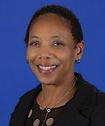 J. Faye Dixon, Ph.D.