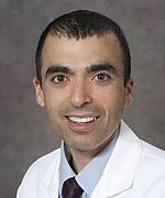 Cyrus Bateni, MD