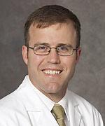 Travis Gerlach, M.D.