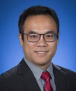 Yi-Je (Jay) Chen, D.V.M., Ph.D.