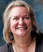 Mary Horne, Ph.D.
