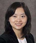 Yi Rong, Ph.D.