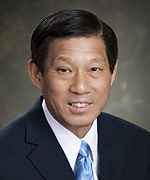Christopher Chang, M.D., Ph.D., M.B.A.