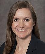Anne McBride, M.D.