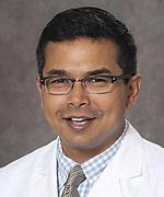 Souvik Sarkar, M.D., Ph.D.