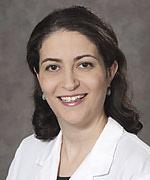 Sara Keihanian, M.D.