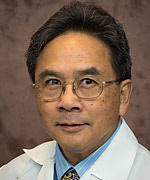 Herman DeVera, M.D., M.S.