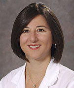 Heather Vierra, M.D., M.P.H.