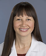 Rebecca Stark, M.D.