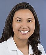 Grace Monis, M.D., Ph.D.