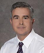 Constantine Dimitriades, M.D.