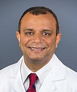 Reuben Antony, MRCP, M.D.