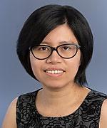 May Cho, M.D. © UC Regents