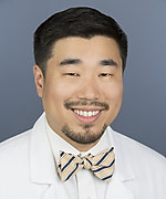 Christopher Kim, M.D., M.P.H.