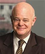 Ralph W. deVere White
