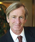 Robert Hales, M.D., M.B.A.
