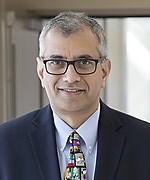 Satyan Lakshminrusimha, M.D.