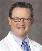 Mark Avdalovic, M.D.