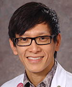 Mark Moriwaki, M.D.