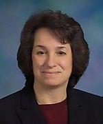 Ellen Gold, Ph.D.