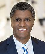 Allen D. Hall