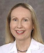 Barbara Burrall, M.D.