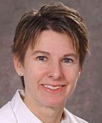 Rosemary Hallett, M.D.