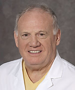 Richard Latchaw, M.D.