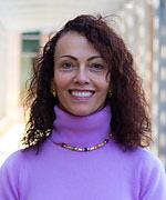 Marjorie Solomon, Ph.D.,  M.B.A.