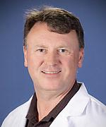 Julian Perks, Ph.D.