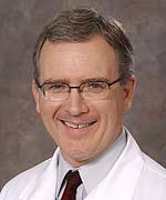 Mark Underwood, M.D.