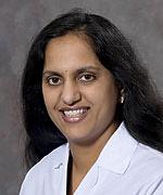 Radhika Bukkapatnam, M.D., M.A.A.S.