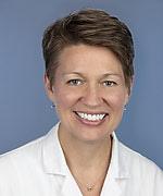 Sarah Marshall, M.D.
