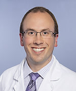 Zachary Holt, M.D.