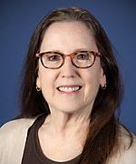 Eve Rodler, M.D. © UC Regents