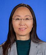 Ping Zhou, Ph.D.