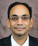 Niroop Ravula, M.D.