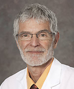 Stuart Berger, M.D.