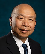 Min Zhao, Ph.D.